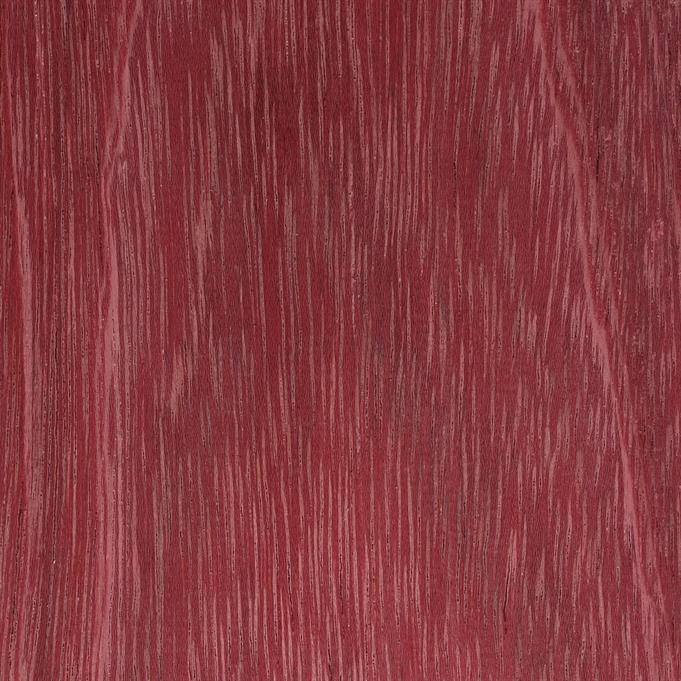 Purpleheart - 3-inch Section Picture.