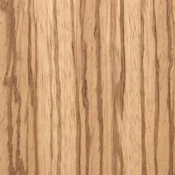 Zebrawood - 3-inch Section